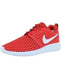 newest 90a73 4f94d Nike - University Red White, Scarpe Sportive Bambino