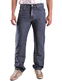 Gant Homme MCBI131081O Bleu Coton Jeans
