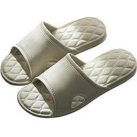 Bathroom Shower Slipper Anti-Slip Quick Drying portable Indoor Home House Sandal for Women and Men