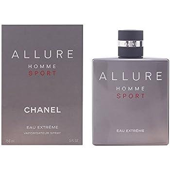 e050324fe Chanel Allure Homme Sport Eau De Toilette Spray 100 ml: Amazon.co.uk ...