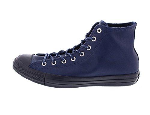 Converse Plus Size All Star Hi 157515 Navy Blu Notte Di Mezzanotte