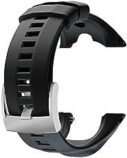 Suunto Zubehör AMBIT 3 PEAK SAPPHIRE STRAP, schwarz, One size, SS021086000