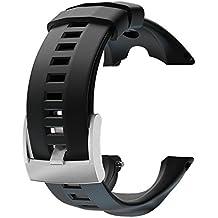 Suunto Ambit3 Peak Sapphire Strap - Correa reloj, color negro