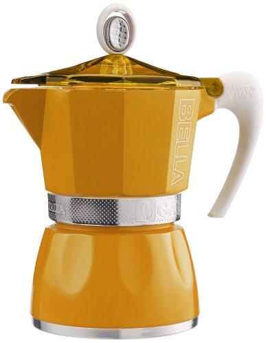 G.A.T. 2790000081 - Cafetera italiana
