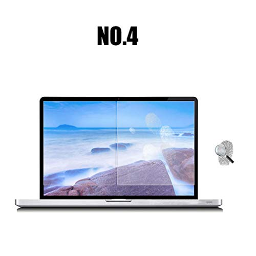 Leoboode15.6 inch (335 * 210 * 0.9) Privacy Filter Anti-Glare Screen Protective Film for Notebook Laptop Computer Monitor Laptop Skins