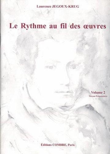 Rythme au fil des Oeuvres V.2 par Jegoux/Krug
