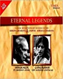 #9: Eternal Legends