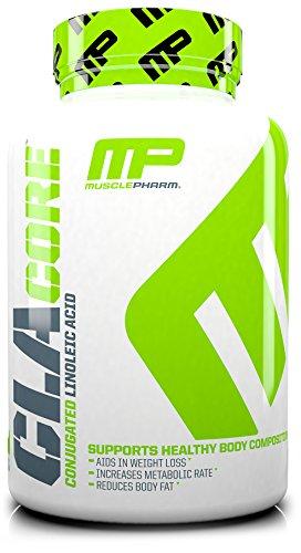 MusclePharm CLA Core 180 Caps