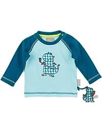 Sigikid Baby-Jungen Langarmshirts Langarm Shirt