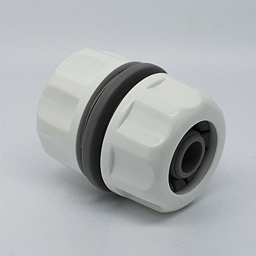 Generic NV _ 1001003405 _ Yc-uk2 G – Réparateur de Wlble cannelé Ose R Hozelock Compatible ER JO Tuyau flexible Jardin Tuyau Raccord de tube de tuyau de 3/10,2 cm Garde – WL Hozeloc