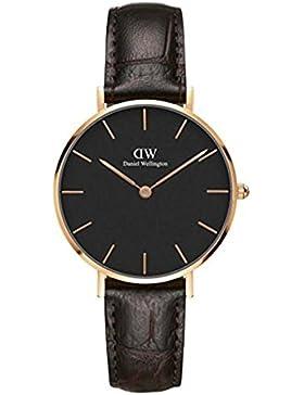 Daniel Wellington Damen-Armbanduhr DW00100170