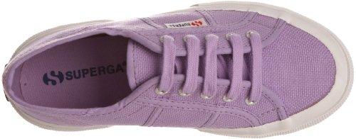 Superga 2750-JCOT CLASSIC S0003C0 Unisex-Kinder Sneaker Violett (431 Lilla)