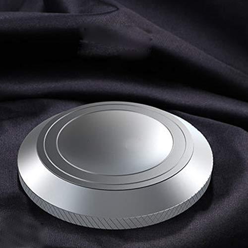 Verstellbarer Auto-Parfüm-Diffusor, Mini-Small-Solid-Auto-Parfüm beseitigt Rauch und reinigt die Luft,4 -