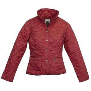 41f 6ESPBIL. SS300  - Toggi Women's Sandown Quilted Jacket