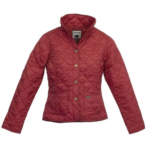 41f 6ESPBIL. SS500  - Toggi Women's Sandown Quilted Jacket