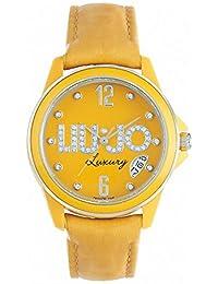 Amazon.it  Liu Jo Luxury - Orologi da polso   Donna  Orologi 12ea9e1a4ee
