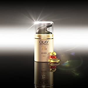 41f 6thhXaL. SS300  - Olay-Total-Effects-7-en-1-Crema-Hidratante-Anti-Edad-SPF-30-50-ml
