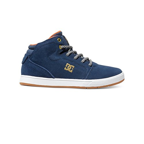 DC Shoes Crisis High, Chaussures garcon