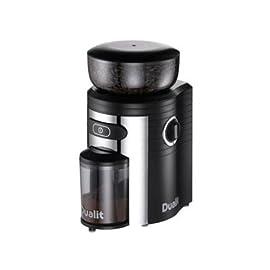 Dualit 75015 Coffee Grinder – Black