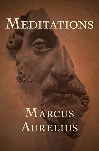 Meditations (English Edition) por Marcus Aurelius