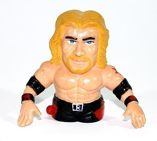 EDGE WWE Finger Wrestler Thumb Wrestling Daumen-Wrestling