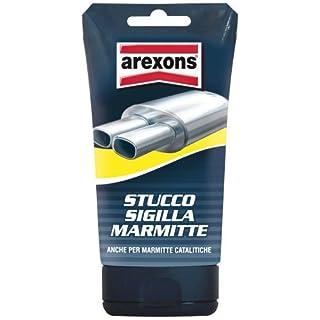 Arexons Stucco Exhaust Silencer Sealant 250gr