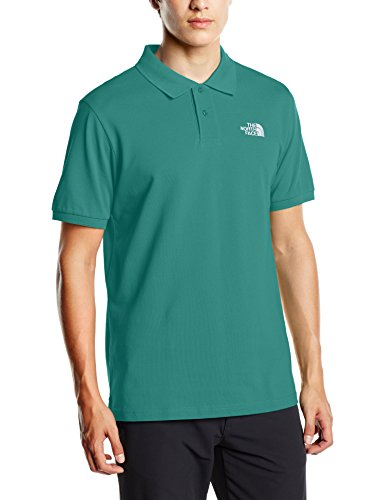 The North Face Men's Piquet Polo Outdoor Polo