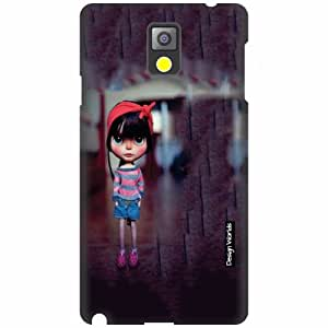 Design Worlds Samsung Galaxy Note 3 N9000 Back Cover Designer Case and Covers