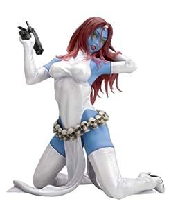 Kotobukiya - MK57/ 6200 - Marvel - Mystique Bishoujo Statue