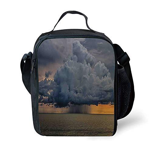 82b978ae4 H-laptop-bag-handle-grey the best Amazon price in SaveMoney.es