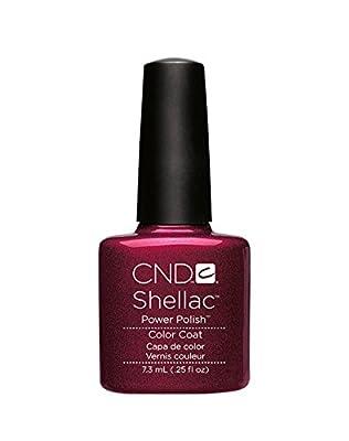 CND Shellac Masquerade 7.3ml Gel Colour UV3 polish