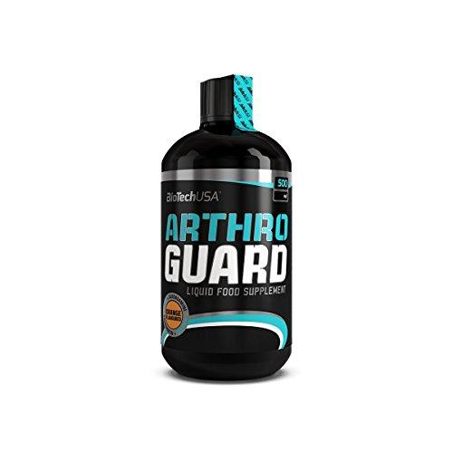 biotech-usa-18002010100-arthro-guard-liquid-protection-des-articulations-saveur-orange