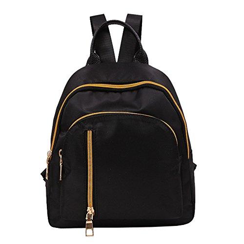 EVAEVA-bags Tasche Damen Rucksack Frauen Mädchen Oxford Stoff Rucksack Studenten Schulranzen Reise Schulrucksack Tasche Backpack Schultertasche