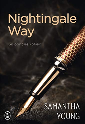 Nightingale Way (FANTASME) par [Young, Samantha]
