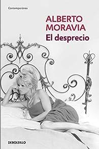 El desprecio par Alberto Moravia