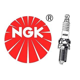 NGK Zündkerze CR8E für MZ RT 125 SM 125 ccm ab 2000