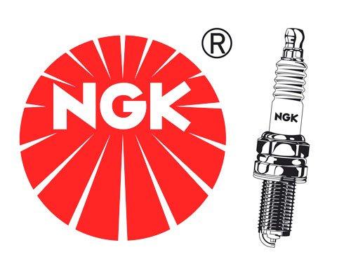 Candela di accensione NGK CR8E per Kawasaki VN 800Drifter (vn800C1) 800ccm 99-00