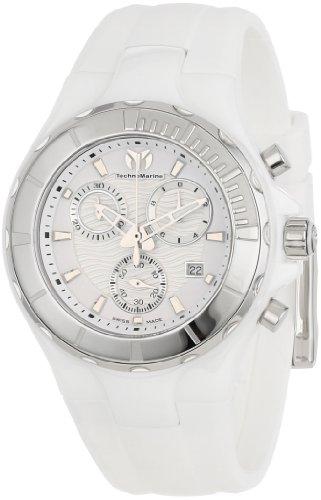 Technomarine - 110030 - Montre Mixte - Quartz Chronographe - Bracelet