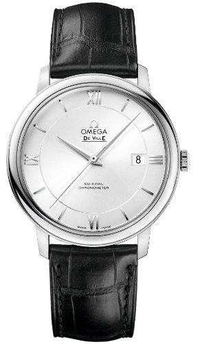 Omega - Herren -Armbanduhr- 424.13.40.20.02.001