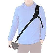 Withlin® Rapida Strap Camera da spalla Sling Cinghia Tracolla per