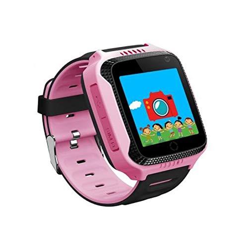 Sponge See Kids Smart Watch - Sponge See Kids Smart Watch