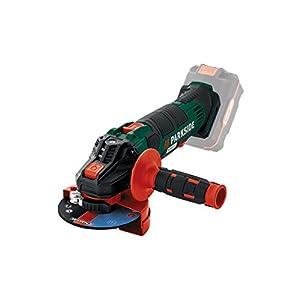 Amoladora de ángulo inalámbrica pwsa 20de Li B2compatible con el X 20V Team batería y cargador se vende por separado