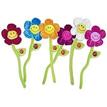 """Singende Blume """"Happy Birthday"""