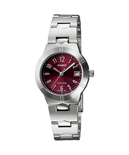 Casio LTP1241D-4A2 Mujeres Relojes