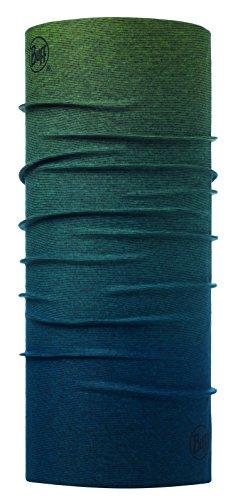 Original Buff 115188.710.10.00 Tubular de Microfibra, Hombre, Azul, Talla Única