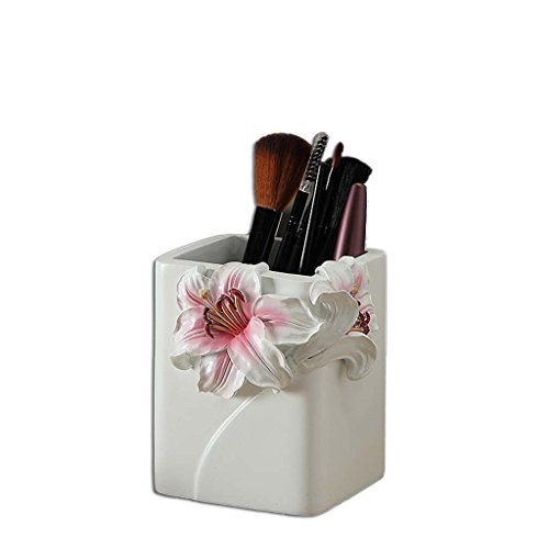 li-jing-shop-creative-fashion-lovely-business-cadeau-decoration-resine-stylo-titulaire-maquillage-br