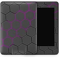 Skins4u Amazon Kindle Paperwhite 2018 Skin Aufkleber Design Schutzfolie Exo Purple