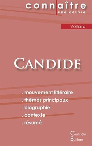 Candide : Fiche de lecture