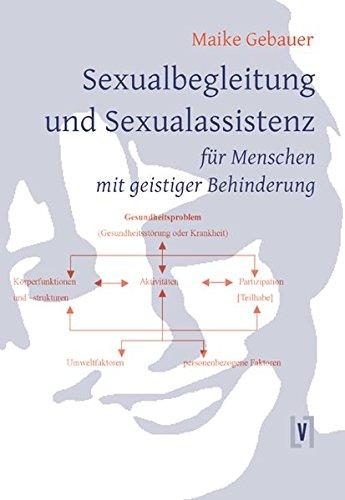 Sexualassistenz und Sexualbegleitung für Menschen mit geistiger Behinderung