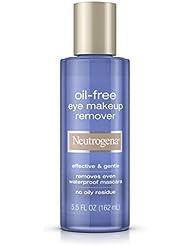 Neutrogena Démaquillant pour les yeux - Sans huile - 160 ml